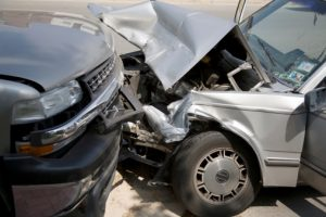 Kansas car accident attorney
