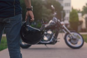 Kansas motorcycle accident attorney