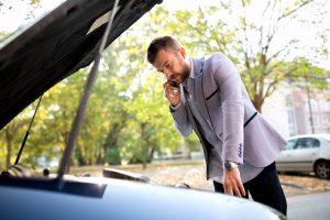 Kansas car accident attorney