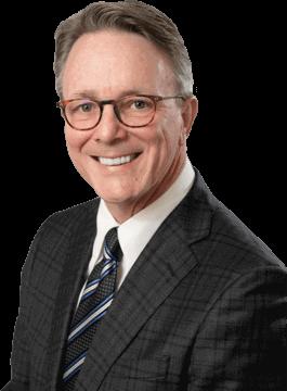 Attorney Tom Warner