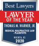Lawyer of the Year Medical Malpractice