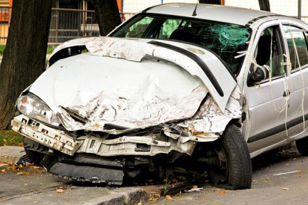 Fatal car accident